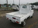 Used 1999 SUZUKI CARRY TRUCK BF63047 for Sale Image 5