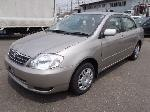 Used 2001 TOYOTA COROLLA SEDAN BF63058 for Sale Image 1