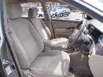 Used 2001 TOYOTA COROLLA SEDAN BF63058 for Sale Image 17