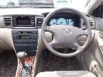 Used 2001 TOYOTA COROLLA SEDAN BF63058 for Sale Image 21