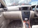 Used 2001 TOYOTA COROLLA SEDAN BF63058 for Sale Image 22