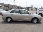 Used 2001 TOYOTA COROLLA SEDAN BF63058 for Sale Image 6