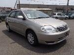 Used 2001 TOYOTA COROLLA SEDAN BF63058 for Sale Image 7