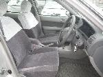 Used 1999 TOYOTA COROLLA SEDAN BF63067 for Sale Image 17