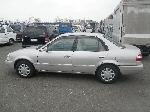 Used 1999 TOYOTA COROLLA SEDAN BF63067 for Sale Image 2