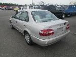 Used 1999 TOYOTA COROLLA SEDAN BF63067 for Sale Image 3