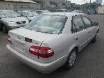 Used 1999 TOYOTA COROLLA SEDAN BF63067 for Sale Image 5