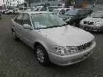 Used 1999 TOYOTA COROLLA SEDAN BF63067 for Sale Image 7