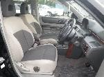 Used 2001 NISSAN X-TRAIL BF63072 for Sale Image 17