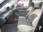Used 2001 NISSAN X-TRAIL BF63072 for Sale Image 18