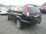 Used 2001 NISSAN X-TRAIL BF63072 for Sale Image 3