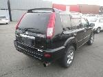 Used 2001 NISSAN X-TRAIL BF63072 for Sale Image 5