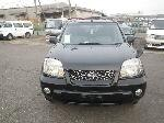 Used 2001 NISSAN X-TRAIL BF63072 for Sale Image 8