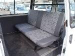 Used 2000 NISSAN VANETTE VAN BF63078 for Sale Image 19