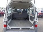 Used 2000 NISSAN VANETTE VAN BF63078 for Sale Image 20