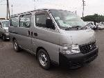 Used 2005 NISSAN CARAVAN VAN BF63079 for Sale Image 7