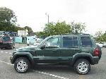 Used 2002 JEEP CHEROKEE BF63100 for Sale Image 2