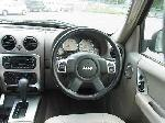 Used 2002 JEEP CHEROKEE BF63100 for Sale Image 21