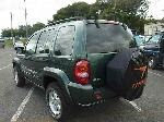 Used 2002 JEEP CHEROKEE BF63100 for Sale Image 3