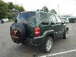 Used 2002 JEEP CHEROKEE BF63100 for Sale Image 5