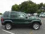 Used 2002 JEEP CHEROKEE BF63100 for Sale Image 6