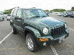 Used 2002 JEEP CHEROKEE BF63100 for Sale Image 7