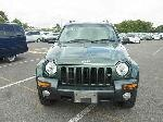 Used 2002 JEEP CHEROKEE BF63100 for Sale Image 8
