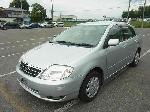 Used 2001 TOYOTA COROLLA SEDAN BF63111 for Sale Image 1