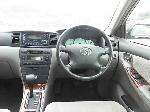 Used 2001 TOYOTA COROLLA SEDAN BF63111 for Sale Image 21