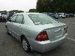 Used 2001 TOYOTA COROLLA SEDAN BF63111 for Sale Image 3