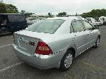 Used 2001 TOYOTA COROLLA SEDAN BF63111 for Sale Image 5