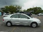 Used 2001 TOYOTA COROLLA SEDAN BF63111 for Sale Image 6
