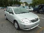 Used 2001 TOYOTA COROLLA SEDAN BF63111 for Sale Image 7