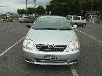 Used 2001 TOYOTA COROLLA SEDAN BF63111 for Sale Image 8