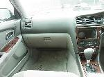 Used 1998 TOYOTA MARK II BF63121 for Sale Image 22