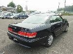 Used 1998 TOYOTA MARK II BF63121 for Sale Image 5