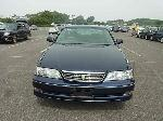 Used 1998 TOYOTA MARK II BF63121 for Sale Image 8