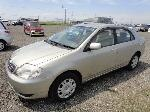 Used 2000 TOYOTA COROLLA SEDAN BF63171 for Sale Image 1