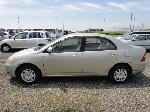 Used 2000 TOYOTA COROLLA SEDAN BF63171 for Sale Image 2