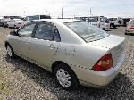 Used 2000 TOYOTA COROLLA SEDAN BF63171 for Sale Image 3