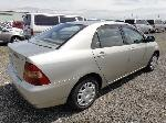 Used 2000 TOYOTA COROLLA SEDAN BF63171 for Sale Image 5