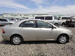Used 2000 TOYOTA COROLLA SEDAN BF63171 for Sale Image 6