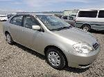 Used 2000 TOYOTA COROLLA SEDAN BF63171 for Sale Image 7