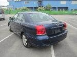 Used 2005 TMUK AVENSIS BF63301 for Sale Image 3
