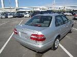 Used 1997 TOYOTA COROLLA SEDAN BF63305 for Sale Image 5