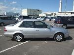 Used 1997 TOYOTA COROLLA SEDAN BF63305 for Sale Image 6