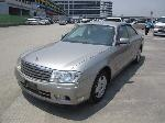Used 1999 NISSAN GLORIA(SEDAN) BF63312 for Sale Image 1
