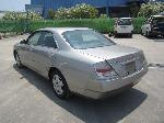 Used 1999 NISSAN GLORIA(SEDAN) BF63312 for Sale Image 3