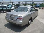 Used 1999 NISSAN GLORIA(SEDAN) BF63312 for Sale Image 5
