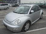 Used 2001 VOLKSWAGEN NEW BEETLE BF63314 for Sale Image 1